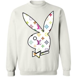 Playboy LV Shirt, Ladies Tee