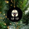 Appa Yip Yip Tree Decoration Christmas Ornament