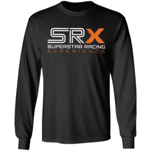 Srx Superstar Racing Experience Srx Racing Merch Srx Rancingshop Shirt