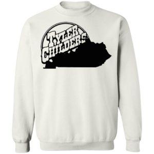 Tyler Childers shirt, Long Sleeve, Hoodie