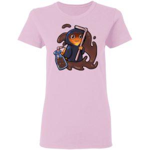 Voosh Merch Sakurascoops Shirt