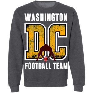Washington Dc Football Team Shirt