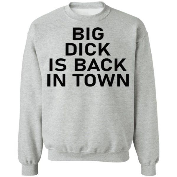 Dannyduncan69 Merch In Town Grey Shirt