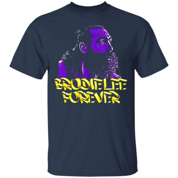 Brodie Lee Forever Shirt, Long Sleeve, Hoodie