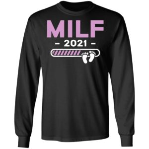 Make America Tip Again Shirtmilf 2021 Man I Love Farming shirt