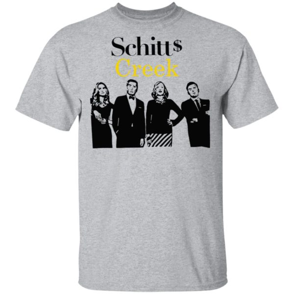 Schitts Creek Shirt, Long Sleeve, Hoodie