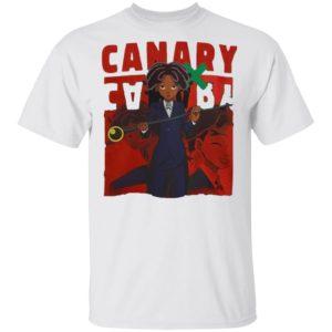 Canary Hunter Hunter shirt