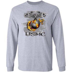 Semper Fidelis Usmc Shirt
