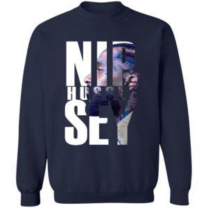 Nipsey Hussle 2021 Shirt