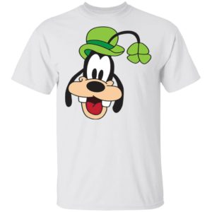 Goofy St Patrick's Day Shirt