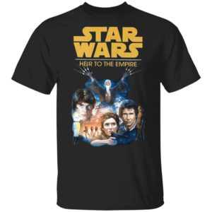 Star Wars Heir to the Empire Shirt, Hoodie