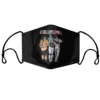 Philadelphia Philadelphia Eagles Philadelphia Flyers Primary Philadelphia Phillies Claude Giroux Signatures Face mask