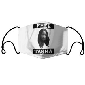 Free tasha face mask