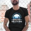 Tampa Bay Rays Charlotte County spring training 2021 vintage shirt