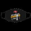 Tampa Bay Buccaneers 2021 Super Bowl Champions Kansas City Chiefs Mask