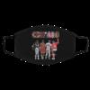 Chicago Chicago Bears Chicago Bulls Chicago Cubs Payton Jordan Mikita Signatures Mask