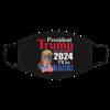 Trump 2024 I'll Be Back Face Mask