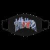 Tampa City Tampa Bay Rays Tampa Bay Buccaneers Tampa Bay Lighting Mask