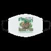 O'Squatch's Slainte Irish Pub Bigfoot Mask