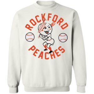 Rockford peaches shirt
