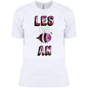 Bee Les an shirt