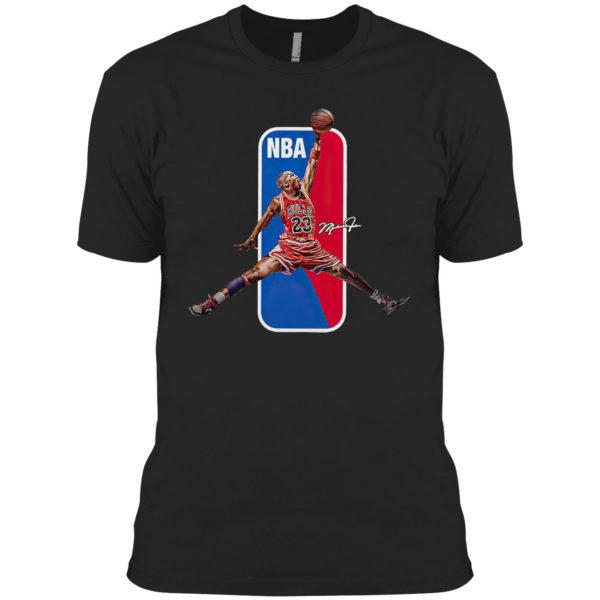 23 Lebron James NBA Signature Shirt