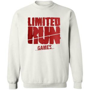 Run Games Shirt