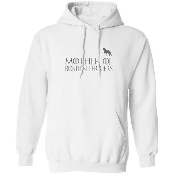 Game Of Thrones Mother Of Boston Terriers Shirt