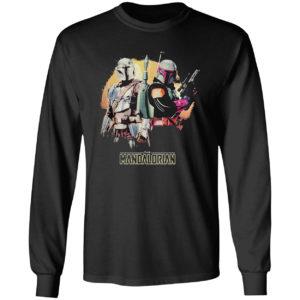 The Mandalorian 2021 shirt