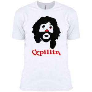 Cepillin Comediante Payaso RIP T-Shirt
