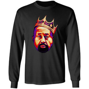 Coach Crown King Indiana shirt