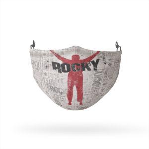 Rocky News Press Reusable Cloth Face Mask