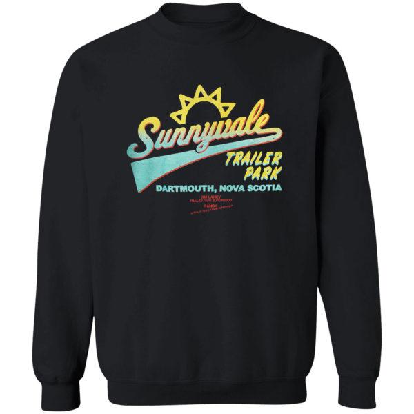 Trailer Park Boys Sunnyvale shirt
