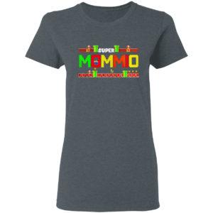 Super Mommio shirt