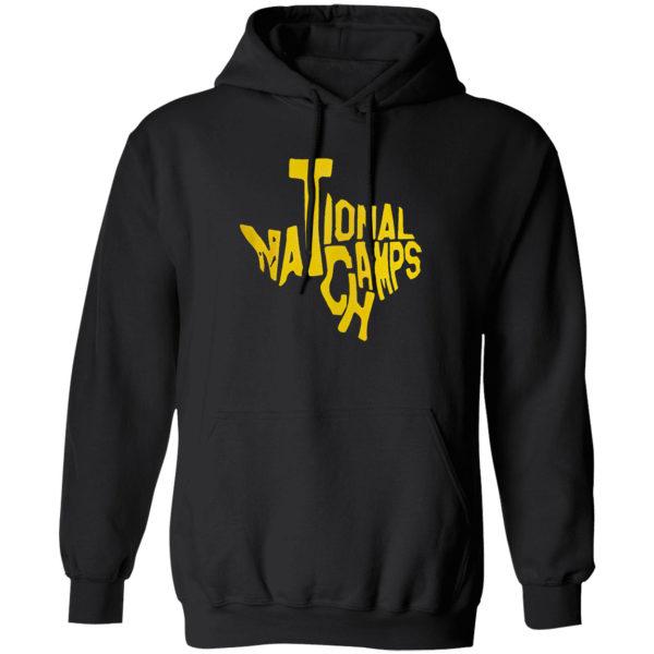 Waco national champs shirt