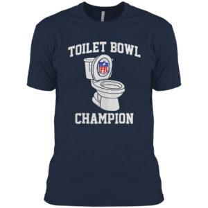 FFL Toilet Bowl Champion shirt