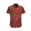 St. Louis Cardinals Tropical Palm Tree Hawaii Shirt, Shorts