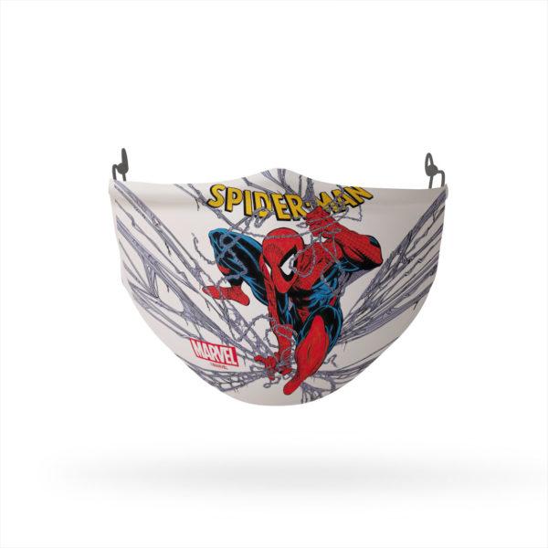 Spider-Man McFarlane Cover Art Reusable Cloth Face Mask