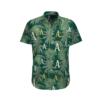 Oakland Athletics Tropical Hawaii Shirt, Shorts