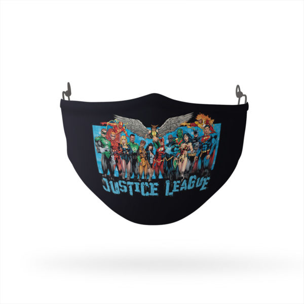 Looney Tunes What's Up Reusable Cloth Face Mask