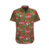 Kansas City Chiefs Tropical Hawaii Shirt, Shorts