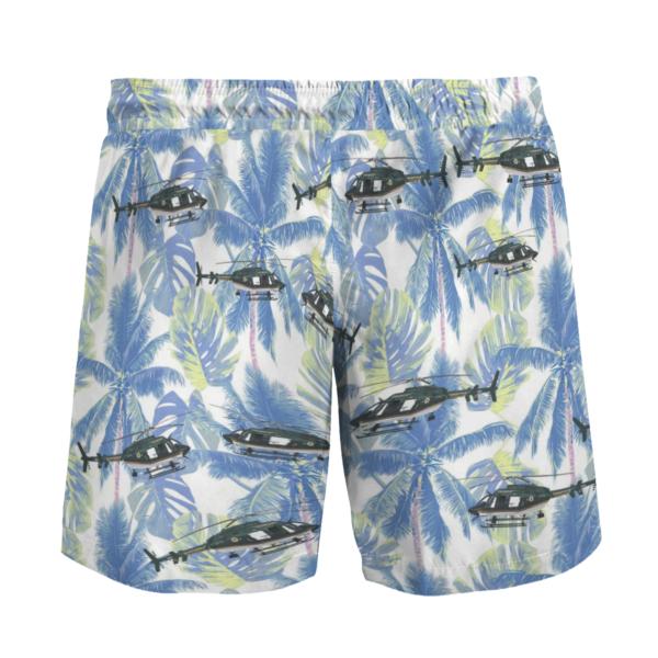Sonoma County Henry Bell Henry 1 Hawaiian Beach Shirt, Shorts