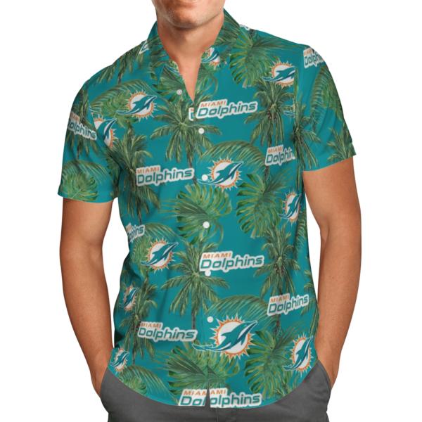 Los Angeles Rams Tropical Hawaii Shirt, Shorts