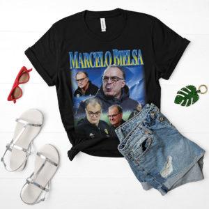 MARCELO BIELSA Tribute shirt