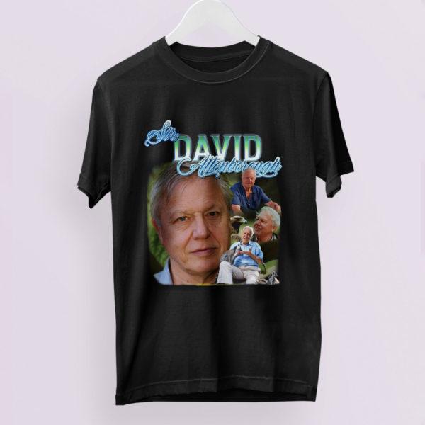 DAVID ATTENBOROUGH T-Shirt