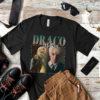 Draco Malfoy Vintage T-Shirt