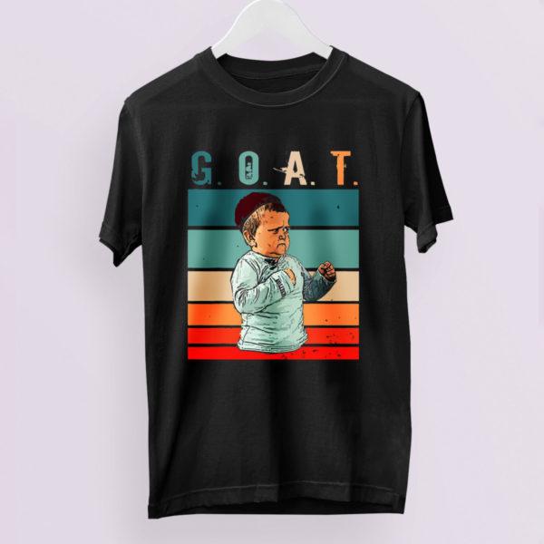 Hasbulla Fighting Meme GOAT Shirt