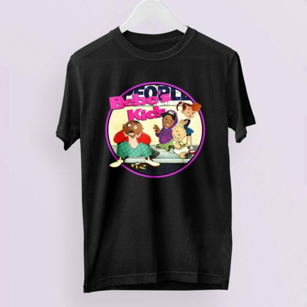 Bebe's Kids and Shanaynay shirt