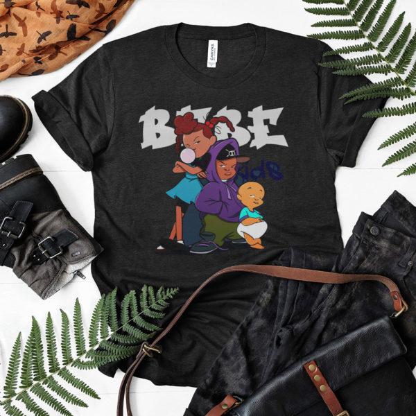 Bebe's Kids and Shanaynay shirt Bebe's Kids Party