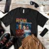 RON SWANSON T-Shirt